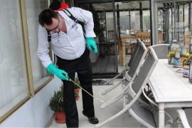 شركة رش مبيدات بالرياض 0558796867 شركة الأوائل