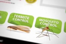 شركة رش مبيدات بالجنادرية 0558796867 | الاوائل للنظافة