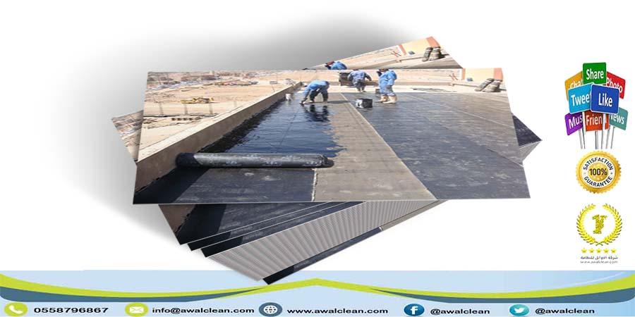 شركة عزل اسطح شمال الرياض 0558796867