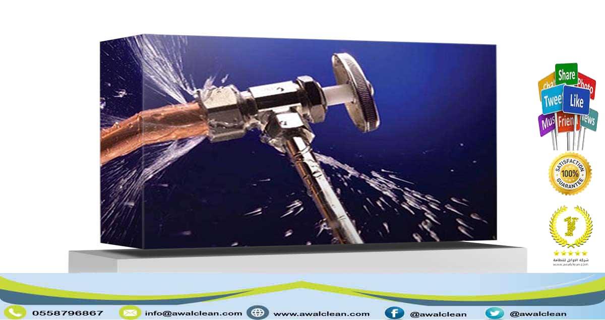 شركة كشف تسربات المياه بجدة 0558796867